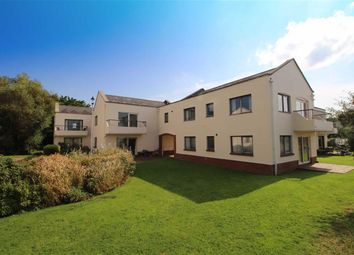 Thumbnail 2 bed flat for sale in Chandlers Court, Instow, Bideford