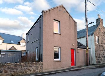 Thumbnail 3 bedroom detached house to rent in Garadhglas, 20 King Street, Oldmeldrum, Inverurie