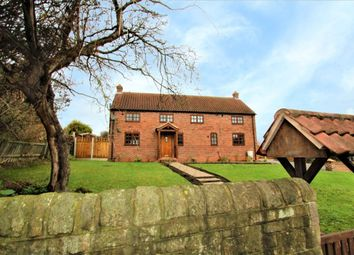Thumbnail 4 bed detached house for sale in Nottingham Road, Trowell, Nottingham