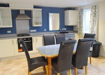 Thumbnail 6 bed semi-detached house to rent in Valley View, Newcastle, Newcastle-Under-Lyme