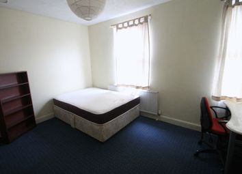 Thumbnail 4 bed shared accommodation to rent in Rothesay Avenue, Nottingham