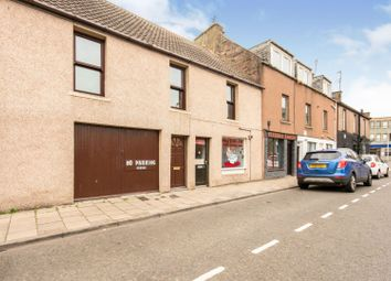 Thumbnail 3 bed town house for sale in Marketgate, Arbroath
