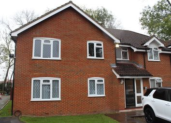 Thumbnail 2 bed flat for sale in Whisperwood Close, Harrow Weald