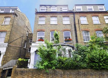 Thumbnail 1 bed flat for sale in Adolphus Road, Finsbury Park, London