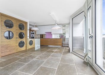 Thumbnail 2 bed maisonette for sale in Campden Hill Tower, London