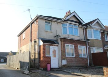 Thumbnail 2 bedroom flat to rent in Harrison Road, Southampton