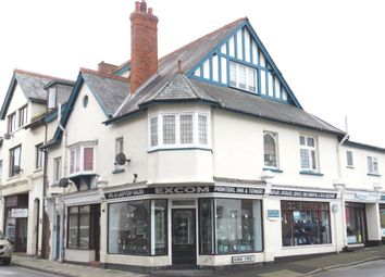 Thumbnail 1 bed flat for sale in Friday Street, Minehead