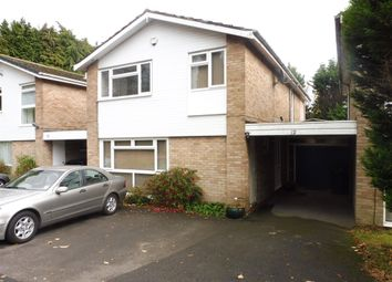 Thumbnail 4 bed semi-detached house for sale in Bishbury Close, Edgbaston, Birmingham