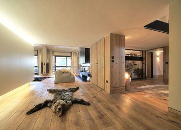 Megeve, Rhones Alps, France. 5 bed apartment