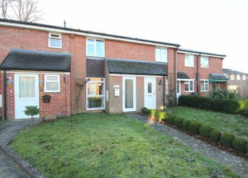Thumbnail 2 bed terraced house for sale in Somergate, Horsham