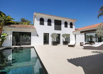 Thumbnail 4 bed detached house for sale in Los Monteros, Los Monteros, Spain