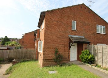 Thumbnail 1 bedroom property for sale in Resolution Close, Walderslade, Chatham