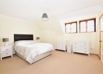 Thumbnail 1 bed maisonette for sale in Beare Green Court, Beare Green, Dorking, Surrey