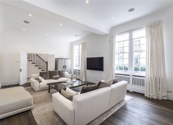 Thumbnail 4 bed maisonette for sale in Chester Row, London