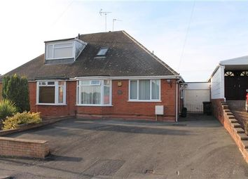 Thumbnail 3 bed semi-detached house for sale in Mason Close, Reditch, Redditch