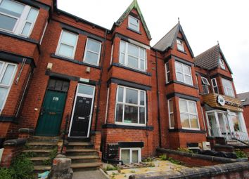 Thumbnail 8 bed property to rent in Brudenell Road, Hyde Park, Leeds