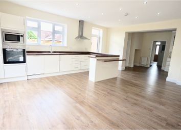 Thumbnail 4 bed detached house for sale in Langton Hill, Horncastle