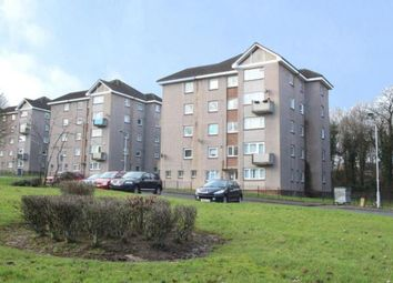 Thumbnail 2 bed maisonette for sale in Kelvin Gardens, Hamilton, South Lanarkshire