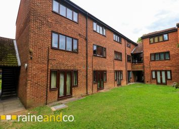 Thumbnail 1 bed flat for sale in Wordsworth Court Middlefield, Hatfield