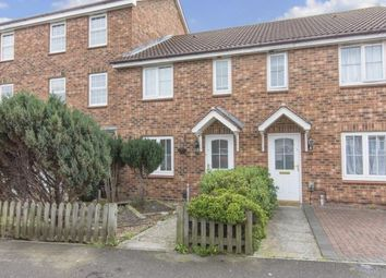 Thumbnail 3 bed end terrace house for sale in Regents Park, Southampton, Hampshire