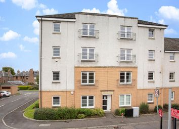 Thumbnail 2 bed flat for sale in Florence Place, Perth