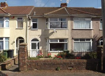 Thumbnail 2 bedroom flat for sale in Mackie Road, Filton, Bristol, Gloucestershire