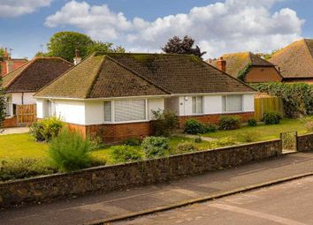 Thumbnail 3 bed detached bungalow to rent in Elm Grove, Westgate-On-Sea