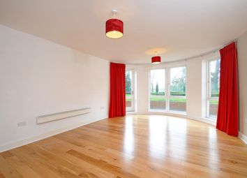 Thumbnail 3 bed flat to rent in Pittville Place, Cheltenham