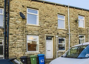 Thumbnail 2 bed terraced house for sale in Booth Road, Waterfoot, Lancashire