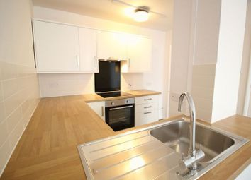 Thumbnail 1 bedroom flat to rent in Edgeworth Close, Whyteleafe