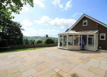 Thumbnail 5 bed detached house for sale in Shucknall Hill, Hereford