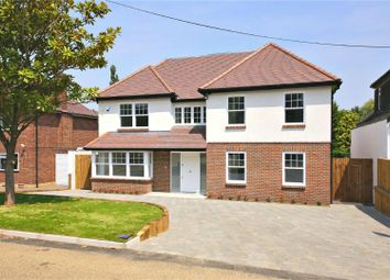 Thumbnail 5 bed detached house for sale in Links Drive, Radlett