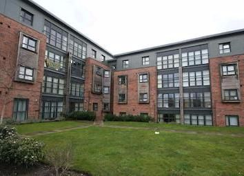 Thumbnail 2 bed flat for sale in 41 Devonshire Road, Eccles, Manchester
