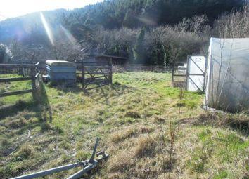 Thumbnail Land for sale in Glen Auldyn, Lezayre