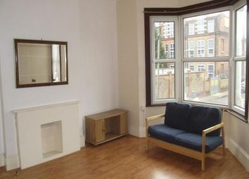 Thumbnail 1 bedroom flat to rent in Holbeach Road, Catford