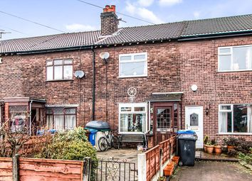 Thumbnail 2 bed terraced house for sale in Holborn Avenue, Leigh