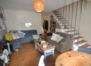Thumbnail 3 bed terraced house to rent in Corbicum, Leytonstone
