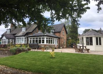 Thumbnail 4 bed detached house for sale in Newlands Gardens, Kirkmahoe, Dumfries