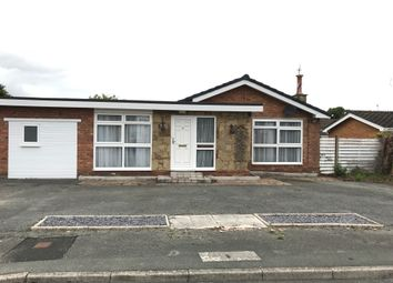 Thumbnail 3 bed detached bungalow to rent in Cilgant Eglwys Wen, Bodelwyddan, Rhyl