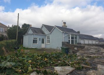 Thumbnail 3 bed detached bungalow to rent in Mitchell Road, Falmouth