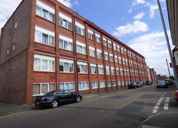 Thumbnail 2 bed flat for sale in Baronson Gardens, Abington, Northampton