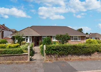 Thumbnail 3 bed bungalow for sale in Tower Road, Yeovil