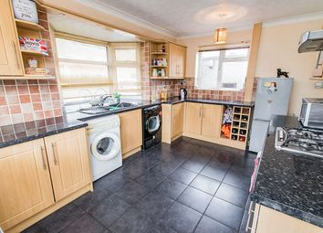 Thumbnail 2 bed terraced house for sale in Fir Tree Avenue, Lincoln