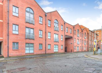 Thumbnail 3 bed flat for sale in Steam Mill Street, Chester