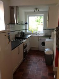 Thumbnail 1 bedroom semi-detached house to rent in Hatherley Road, Withington