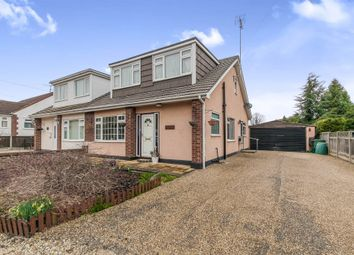Thumbnail 3 bed semi-detached house for sale in Ferris Avenue, Cold Norton, Chelmsford