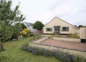 Thumbnail 3 bedroom bungalow to rent in Shortlands Lane, Cullompton