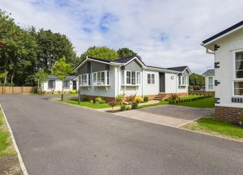 Thumbnail 2 bed bungalow for sale in New Walk, St. Oswalds Road, York, North Yorkshire