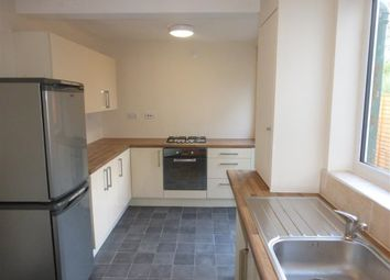 Thumbnail 3 bed flat to rent in Milner Road, Heswall, Wirral