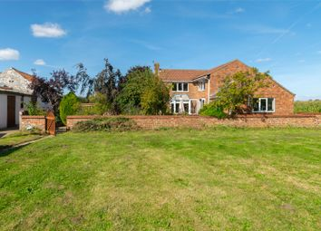 Thumbnail 4 bed detached house for sale in High Catton, York, East Yorkshire